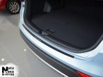 Nataniko Накладка на задний бампер для Hyundai Santa Fe 2010-2013