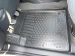 Коврики в салон для Peugeot Partner Origin 2002-2008 передние