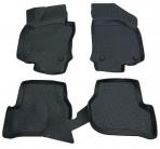 L.Locker 3D коврики в салон для Skoda Octavia A5 2004-2013