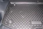 Коврик в багажник автомобиля Citroen C3 Picasso 2009- полиуретан