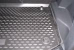 Купить коврик в багажник автомобиля Ситроен С3 Пикассо 2009- пол