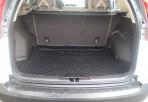 Купить коврик в багажник автомобиля Хонда СР-В 2013- полиуретано
