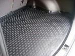 Коврик в багажник автомобиля Хонда СР-В 2013- Новлайн