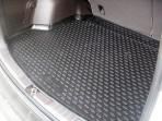 Коврики в багажник Novline для автомобиля Honda CR-V 2013-