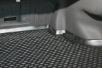 Коврик в багажник автомобиля Хюндай Экус 2013- Новлайн