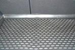 Купить коврик в багажник автомобиля Хюндай ix35 2010- полиуретан