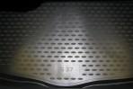 Коврик в багажник для Infinity G 2010- полиуретановый черный