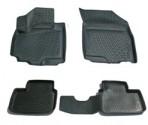L.Locker 3D коврики в салон для Suzuki SX4 2006-2013