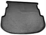 Коврик в багажник автомобиля Mazda 6 Universal 2007-2013 полиуретановый черный