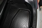 Купить коврик в багажник автомобиля Мерседес-Бенц SLK-Класс (R17