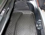 Коврик в багажник автомобиля Мерседес-Бенц SLK-Класс (R171) 2004