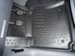 Коврики в салон для Volkswagen Caddy 2004- передние