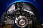 Подкрылок Honda Accord 2008-2013 задний правый