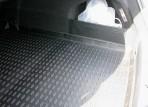 Купить коврик в багажник автомобиля Фольксваген Пассат B6 Седан