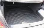 Коврик в багажник автомобиля Volkswagen Passat B7 Sedan 2011- по
