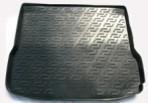 Резиновый коврик в багажник Audi Q5 2008-