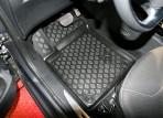 Novline Коврики в салон для Citroen DS3 2009- черные