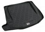 Резиновый коврик в багажник BMW 1 (E87) 2007-2012