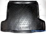Резиновый коврик в багажник Chevrolet Cruze Sedan 2009-
