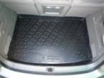 Резиновый коврик в багажник Chevrolet Tacuma (Rezzo)