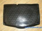 Коврик в багажник для Citroen C3 2002-2010