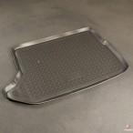 Коврик в багажник для Dodge Caliber 2006- полиуретановый