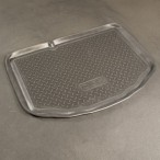 Коврик в багажник для Citroen C3 2005-2010