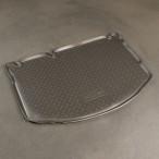 Коврик в багажник для Citroen C3 2010-