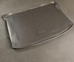 Коврики в багажник для Citroen Xsara Picasso 2000-2007