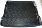 Резиновый коврик в багажник Citroen C5 2001-2008