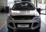 Sim Дефлектор капота для Ford Kuga 2013-