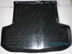 Коврик в багажник для Fiat Linea 2007-