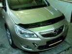 Sim Дефлектор капота для Opel Astra J 2010-