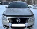 Дефлектор капота для Volkswagen Passat B6 2005-2011