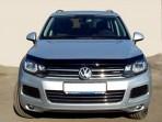 Дефлектор капота для Volkswagen Touareg 2010-