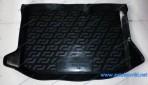 Коврик в багажник для Ford Fiesta 2008-