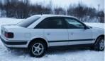 Cobra Tuning Дефлекторы окон для Audi 100/A6 (C4) Sedan 1991-1997