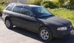 Дефлекторы окон для Audi A4 (B5) Avant 1994-2000