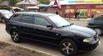 Дефлекторы окон для Audi A4 (B6/B7) Avant 2001-2007