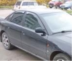 Дефлекторы окон для Audi A4 (B5) Sedan 1994-2000