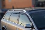 Дефлекторы окон для Audi A6 (C5) Avant 1998-2005