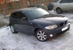 Дефлекторы окон для BMW 1 (E87) 2004-2012
