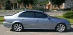 Дефлекторы окон для BMW 5 (E39) Sedan 1996-2003
