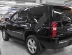 Дефлекторы окон для Chevrolet Tahoe 2007-