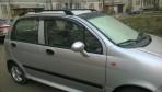 Дефлекторы окон для Daewoo Matiz 1998-