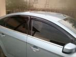 Дефлекторы окон для Ford Mondeo 2007-