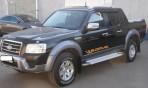 Дефлекторы окон для Ford Ranger II 2007-2011
