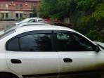 Cobra Tuning Дефлекторы окон для Hyundai Elantra XD Sedan