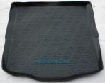 Резиновый коврик в багажник Ford Mondeo 2007-