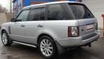 Дефлекторы окон для Land Rover Range Rover 2002-2012